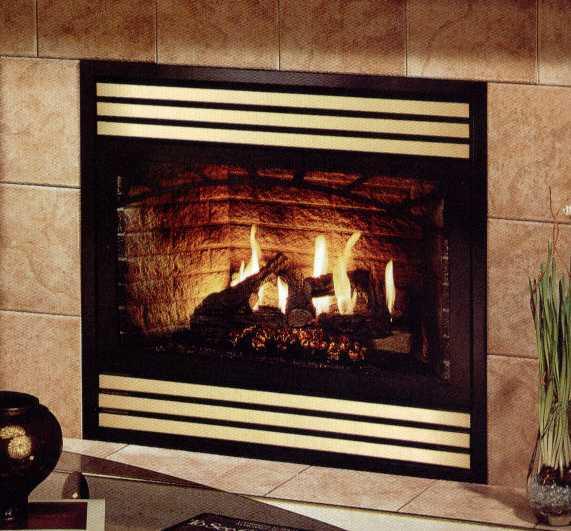 MONTIGO GAS FIREPLACE – Fireplaces